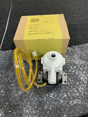 Air Conditioning Daikin	drain pump	PLD-12230PM-4- (1 available)