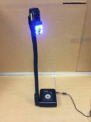 Avermedia Avervision Cp300 Portable Document Camera Projector No Acno Remote