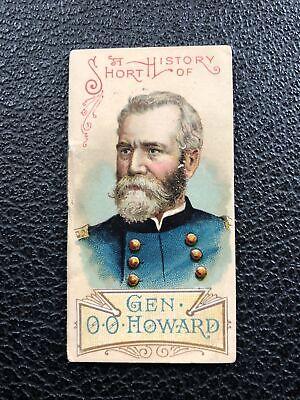 N78 Duke General Booklet Howard