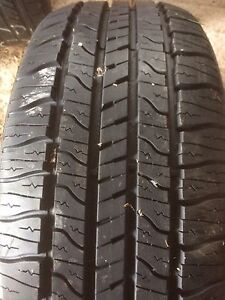 1 Goodyear allegra 225/50R17