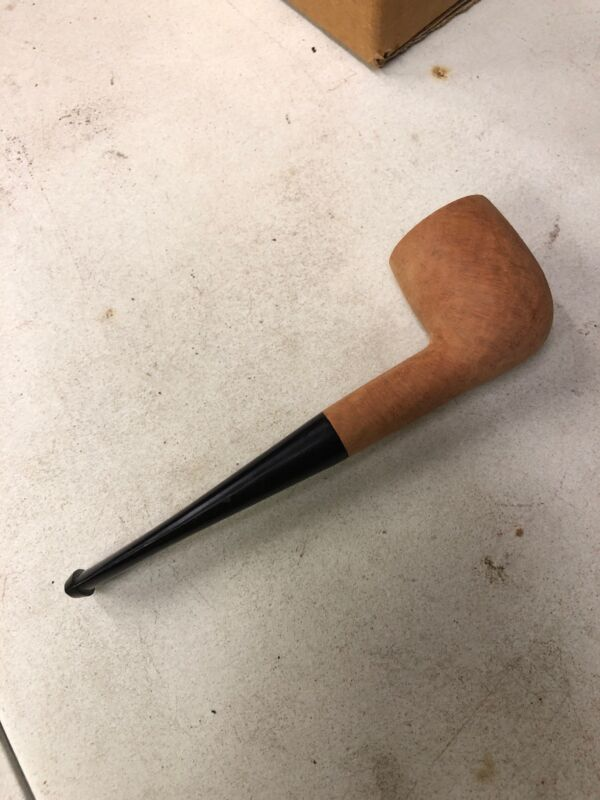 French Briar Wood Unfinished A-grade Pipe