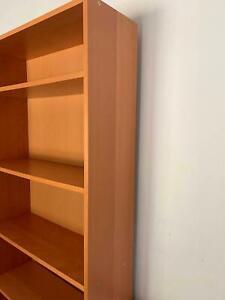 Ikea Tall Billy Bookcase in Oak