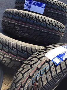 LT 265/70/17 ❄️NEW 10PLY WINTER HI FLY $160 EACH TIRE