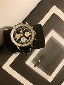 Breitling navitimer 01 46mm Watch