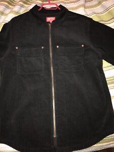 Supreme corduroy jacket