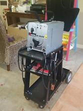 Brand new arc welder with trolly and mask Cleveland Redland Area Preview