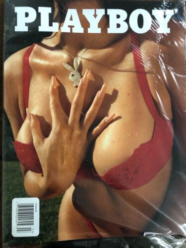Playboy Magazine Fall 2019 Issue Kylie Jenner