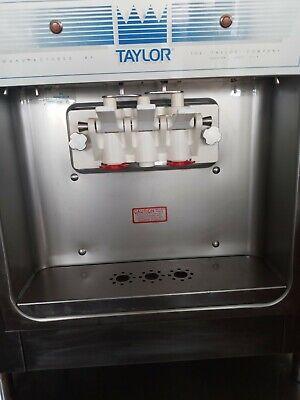 Taylor Countertop 162-27 Soft Serve Ice Cream Yogurt Machine. 208-230.