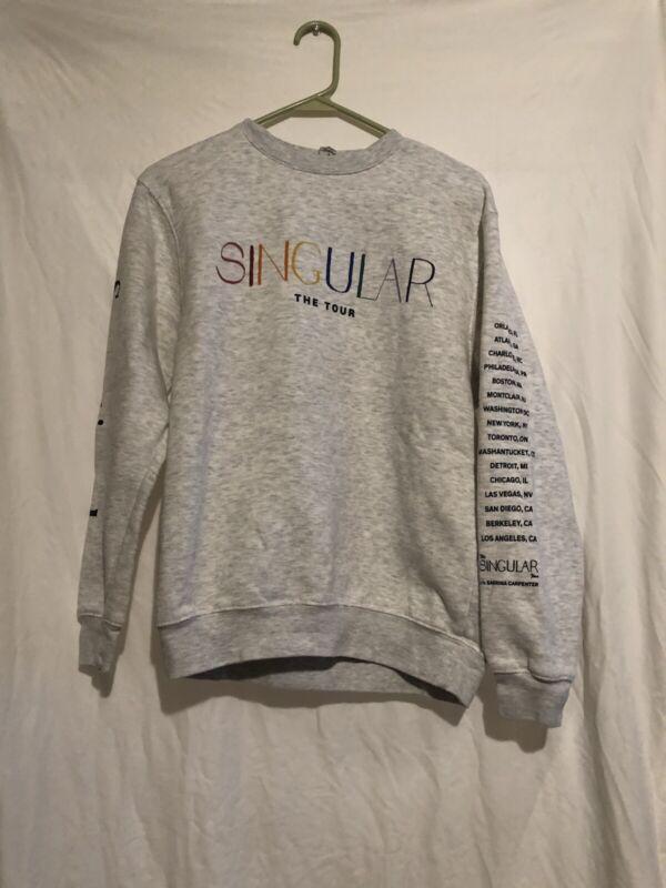 Singular The Tour Sweatshirt