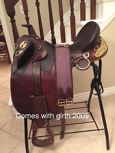 Western and english tack for sale