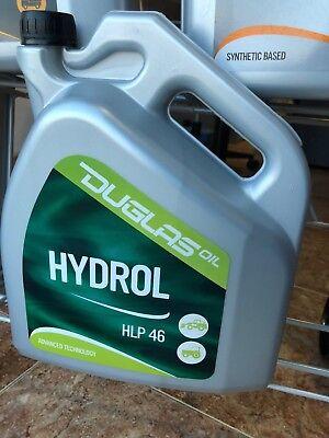 ACEITE HIDRAULICO DUGLAS HYDROL HLP46 5L