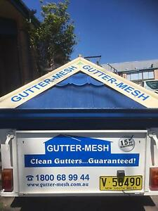 GutterMesh Distributor Opportuntiy no franchise fees Ballina Ballina Area Preview