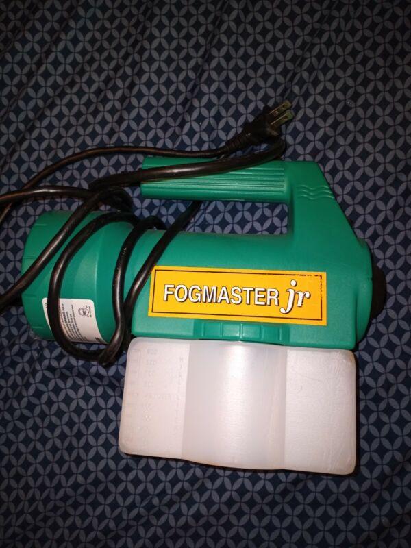 Fog Master Jr. Electric Sprayer / Fogger for Sanitizing & Disinfecting