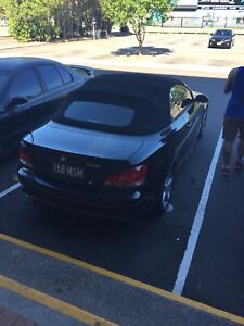 Convertible car on sale (USYD)
