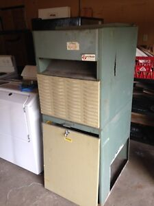 Furnace for sale make an offer