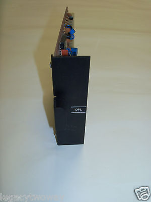 Motorola Msr2000 Dpl Module Model Trn5077a