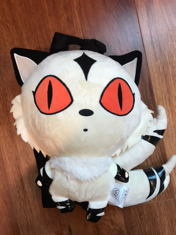 *NEW* InuYasha: Kirara Cat Plush Bag