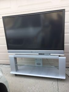 For Sale Panasonic TV 56 in.
