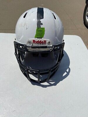 Riddell Revo SPEED Football Helmet Crown Inflatable Bladder Pad Adult Large