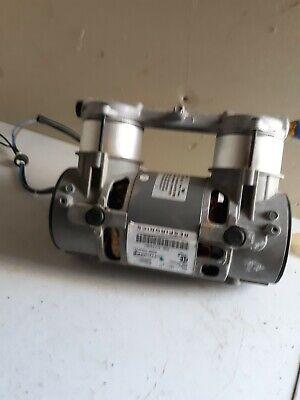 Thomas Gardner Denver - Pressure Compressor Vacuum Pump - 2450ae44-979