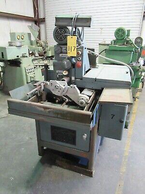 Sunnen Mbb-1800de Automatic Stroker Horizontal Precision Honing Machine Wtool