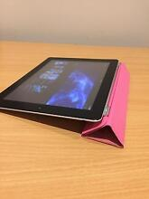 Apple Smart Covers For The New iPad ** GENUINE ** + 1 Bonus Ferntree Gully Knox Area Preview