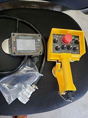 Imt Pendant Wireless Remote Hydraulic Crane 1016 2020 3820 1014 2015 2820 1015