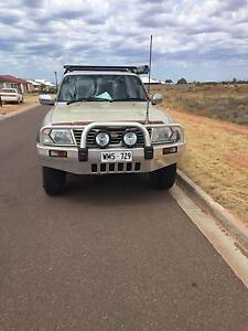 2000 Nissan Patrol Wagon Whyalla Norrie Whyalla Area Preview
