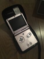 Game boy in good condition.