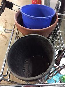 Pots Bruce Belconnen Area Preview