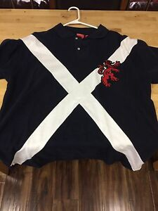 Scotland shirt, never worn size xl Edmonton Edmonton Area image 1