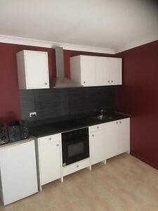 Newly Renovated One Bedroom Granny Flat with private courtyard Quakers Hill Blacktown Area Preview