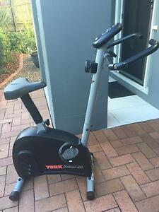 Exercise Bike – York Challenger 600 Mount Gravatt East Brisbane South East Preview