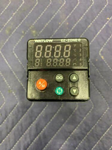 WATLOW PM6C3CA-AAAABAA TEMPERATURE CONTROLLER