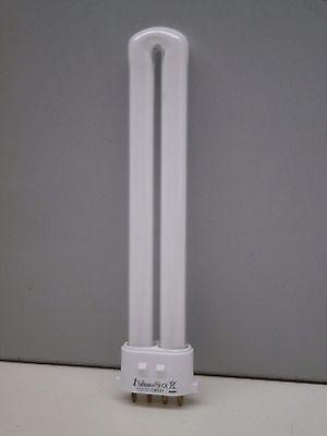 (4-Pack) Fulham 13W Watt Fluorescent Lamp Light Bulb 4Pin 2GX7 4100K Cool White 13w 4 Pin Lamp
