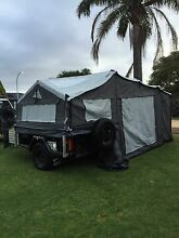 Gic camper trailer brand new Edgewater Joondalup Area Preview