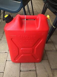 20 litre Jerry can. Como South Perth Area Preview