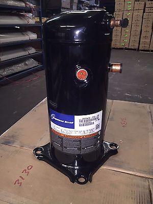 Copeland 6 Ton 3 Ph Ac Compressor Zr72kce-tfd-130