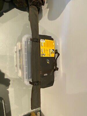 Solar A1 low profile 3 rod pod carp pike barbel