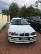 BMW 328i Riverwood Canterbury Area Preview