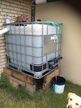 Water Storage/ Tanks Greenbank Logan Area Preview