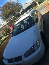1998 Toyota Camry Wagon Going Cheap!!!! West Croydon Charles Sturt Area Preview