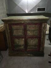 Beautiful, distressed look cabinet for sale. Rose Bay Eastern Suburbs Preview
