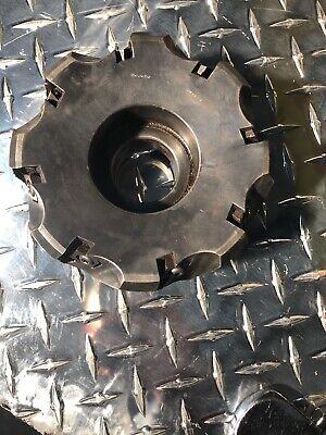 Sandvik Coromant T Max 5 Face Mill Ra260.22-125-15