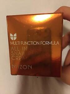 Mizon All In One Snail Repair Cream Watson North Canberra Preview
