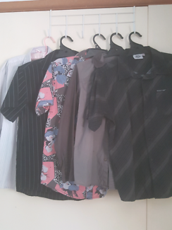 Assorted boys clothes size 10-16