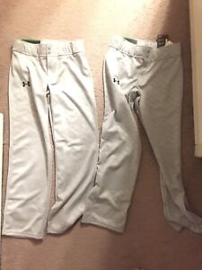Baseball pants, brand new, tags still on, youth Large