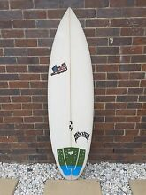 Surfboard Lost Mayhem 5'10 Miami Gold Coast South Preview