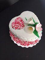 Gâteaux Anniversaire et Mariage