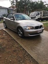 2009 BMW 120i E88 Convertible 1 series  must sell Casula Liverpool Area Preview